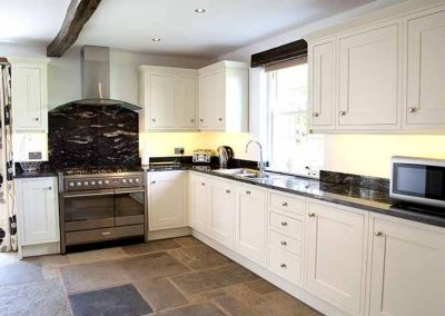 Kitchen - Warth House